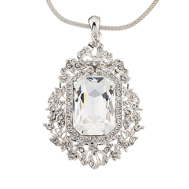 Swarovski Crystal Diamond Bracelet