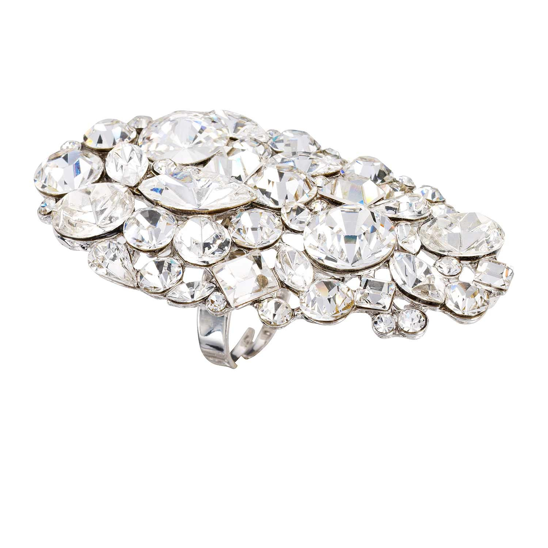 Diamond swarovski : Swarovski crystal black friday deal white